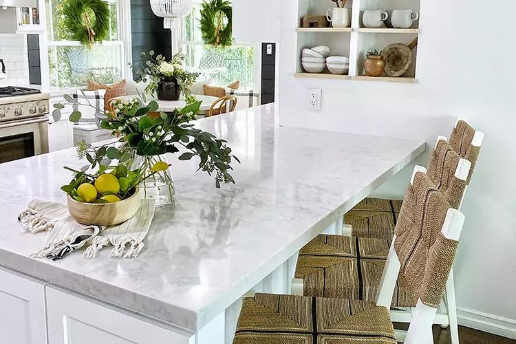 Wilsonart Kitchen Counter Top