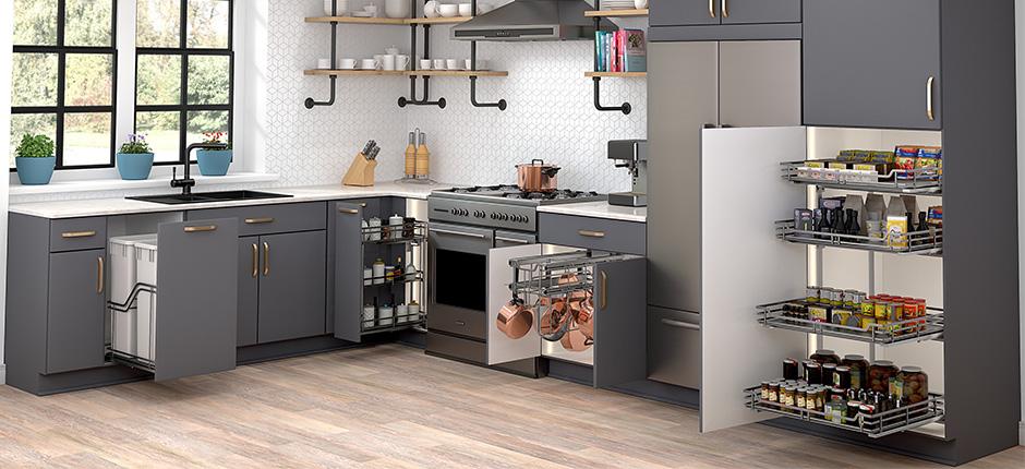 Hardware Resources Kitchen