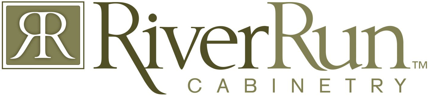 River Run Cabinetry logo from Animas Kitchens